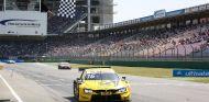 Timo Glock en el circuito de Hockenheim - SoyMotor