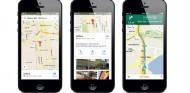 Google Maps ofrecerá información en tiempo real sobre atascos, señales de velocidad y situación de radares - SoyMotor.com
