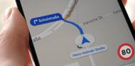 Google Maps Velocidad - SoyMotor.com