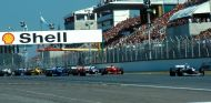 Gran Premio de Argentina 1997 - SoyMotor.com