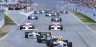 La Fórmula 1 emitirá el GP de Australia de 1986 hoy - SoyMotor.com