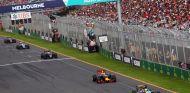 Häkkinen lamenta la falta de simplicidad en Fórmula 1 - LaF1