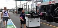 Escena del GP de Australia F1 2020 - SoyMotor.com