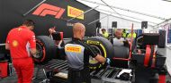 Neumáticos Pirelli en Spielberg - SoyMotor