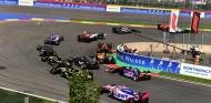 El GP de Bélgica renueva un año más con la Fórmula 1 - SoyMotor.com