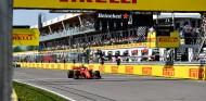 Sebastian Vettel en el GP de Canadá F1 2019 - SoyMotor