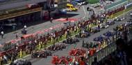 Un nuevo equipo llamado Panthera busca entrar en F1 en 2021 - SoyMotor.com