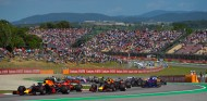 Barcelona, mucho más cerca: Carey anuncia que habrá 22 carreras - SoyMotor.com