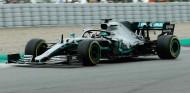 Lewis Hamilton en los Libres 3 del GP de España F1 2019 - SoyMotor