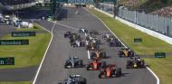 OFICIAL: El Gran Premio de Japón 2021, cancelado - SoyMotor.com
