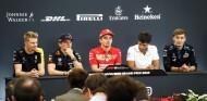 GP de Japón F1 2019: rueda de prensa del jueves - SoyMotor.com