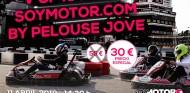 IV GP de Karting SoyMotor.com: Ven a correr con Lobato y Rosaleny - SoyMotor