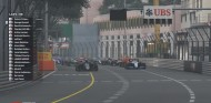 GP de Mónaco virtual: Russell arrasa en 'casa' de Leclerc - SoyMotor.com