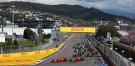 La F1 que quiere Brawn: control de gastos y distribución equitativa de ingresos - SoyMotor.com