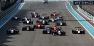 La GP3 arranca la era DRS en Barcelona - SoyMotor.com