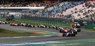 Salida del GP de Alemania de GP3 2016 – SoyMotor.com