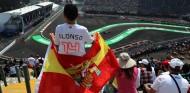 Pasaporte español en la fiesta de la F1: las W Series cruzan el charco - SoyMotor.com