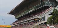 Ecclestone niega que quiera convertirse en el accionista mayoritario de la F1 - LaF1