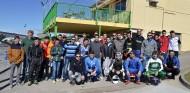 II GP de Karting LaF1.es: 36 lectores se citan al volante por un día - LaF1