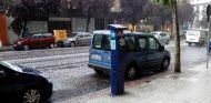 El granizo es uno de los fenómenos meteorológicos más temidos - SoyMotor