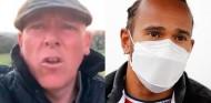 Un granjero carga contra Hamilton por promocionar el veganismo - SoyMotor.com