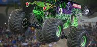 Top 10 Monster Jam 2017 - SoyMotor.com