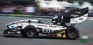 'Grimsel', el Formula Student eléctrico de récord Guiness - SoyMotor
