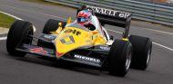 Renault rinde homenaje a los motores turboalimentados