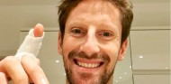 "Grosjean: ""Mi mayor orgullo sería salvar una vida, como hizo Bianchi"" - SoyMotor.com"