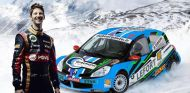 Grosjean se apunta a la tercera cita del Trofeo Andrós en Alpe D'Huez - LaF1