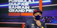 """Verstappen: """"Si alguien no quisiera correr tras un accidente, yo le echaría"""" - SoyMotor.com"""
