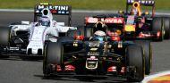 Romain Grosjean en Spa-Francorchamps - Laf1