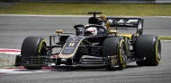 Haas en el GP de China F1 2019: Sábado - SoyMotor.com