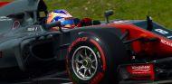 Steiner, molesto con la penalización a Grosjean en China - SoyMotor