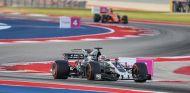 Romain Grosjean en Austin - SoyMotor.com