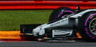 Haas en el GP de Canadá F1 2017: Sábado - SoyMotor.com