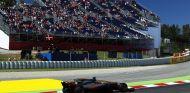 Haas en el GP de España F1 2017: Sábado - SoyMotor.com