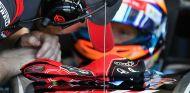 Romain Grosjean en Austin - SoyMotor