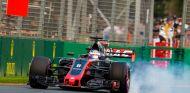 Haas en el GP de Australia F1 2017: Domingo - SoyMotor