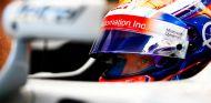 Romain Grosjean en Bélgica - laF1