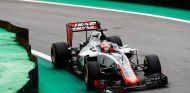 Grosjean en Brasil - SoyMotor