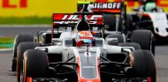 Romain Grosjean en Japón - LaF1