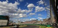 Romain Grosjean impresionó en el debut de Haas F1 Team - LaF1