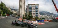 Haas en el GP de Mónaco F1 2017: Jueves - SoyMotor.com