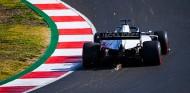 Haas sufre el sobrecalentamiento del motor Ferrari - SoyMotor.com