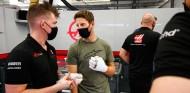 Romain Grosjean en Sakhir - SoyMotor.com
