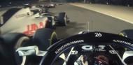 """Ian Roberts: """"La onboard de Grosjean es horrible, se ve cómo lucha por su vida"""" - SoyMotor.com"""