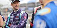 Grosjean cambia de opinión: se prepara para correr la Indy500 en 2022 - SoyMotor.com