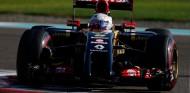 Grosjean compara sus problemas de Haas con la decepción con Lotus en 2014 - SoyMotor.com