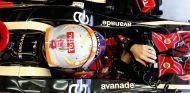 Romain Grosjean en el pasado Gran Premio de Canadá - LaF1